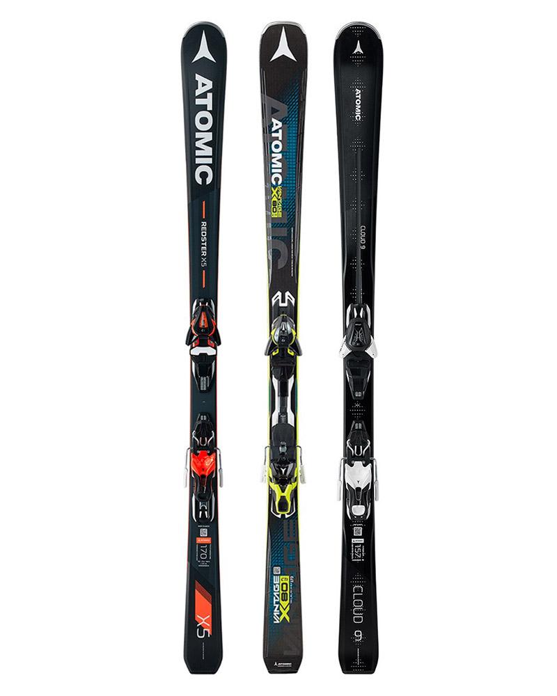 Atomic skije Beosport