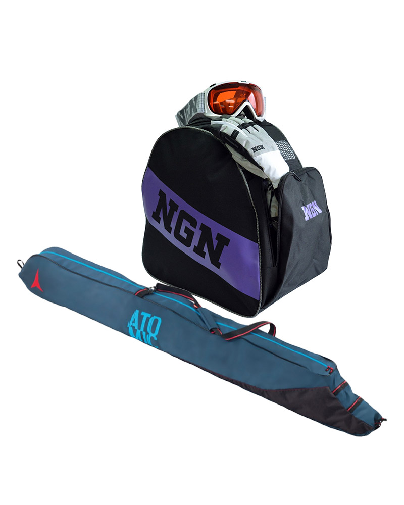 Ski torbe