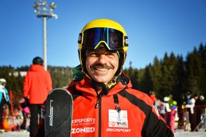 Jovan PantelićInstruktor skijanja - Nivo