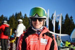 Jovana StankovićInstruktor skijanja - Nivo 1