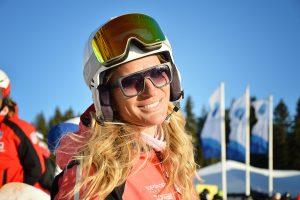 Katarina SavićInstruktor skijanja - Nivo 1