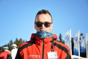 Luka ZejakInstruktor skijanja - Nivo 1