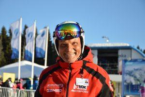 Boris PetrovInstruktor skijanja - Nivo 1