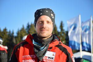 Vlada IvkovićInstruktor skijanja - Nivo 1