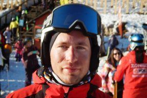 Dušan IlićInstruktor skijanja - Nivo 2