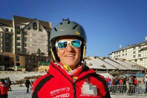 Vladan PetrovićInstruktor skijanja - Nivo 2