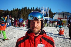 Igor AndrićInstruktor skijanja - Nivo 3